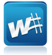 Web Sharper logo